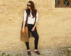 #fashion #frange #ootd #look #style