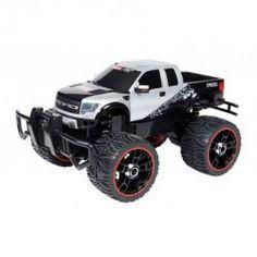 NOW $159.99 (Was $199.99) on CARRERA REMOTE CONTROL FORD F-150 @ Toyworld - Bargain Bro