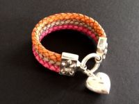 bracelets of www. Leather Jewelry, Pink, Bohemian, Pendants, Beige, Jewellery, Chic, Bracelets, Fashion
