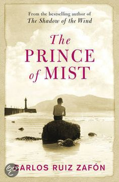 bol.com | The Prince of Mist, Carlos Ruiz Zafon | Boeken