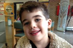 Noah Pozner, 6  The Pozner family got word late Friday afternoon that Noah, their 6-year-old son, was among the dead at Sandy Hook Elementary School, said Reuben Vabner, the father of Noah's elder siblings. Noah was bright and precocious. A memorial service was held Saturday as part of their synagogue's Shabbat service.