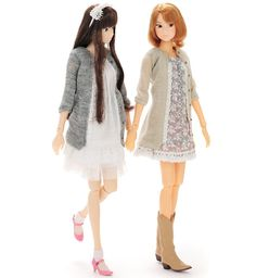 some cool outfits for momoko