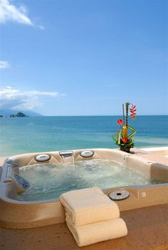 Garza Blanca Resort at Puerto Vallarta, Mexico