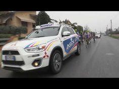 Presentazione S.C. Michela Fanini (17/02/2018) #toscana #toscanasprint #ciclismo #ciclismointoscana