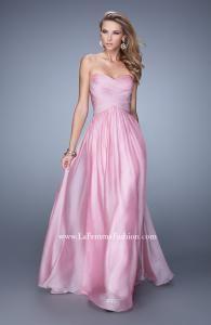 PROM DRESSES   La Femme Fashion 2015 - La Femme Prom Dresses - La Femme Short Dresses