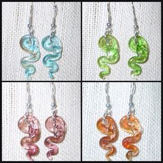 Snakes, Hdr, Washer Necklace, Menu, Wall, Earrings, Etsy, Shopping, Jewelry