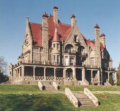 Craigdarroch Castle, Victoria, B.C. Super day exploring!