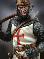 Caballero Medieval, Siglo XIII