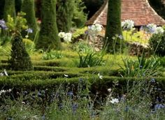 www.rustica.fr - 3 vidéos pour s'inspirer des Jardins de Cadiot