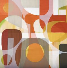 """See our website for more information on """"modern abstract art geometric"""". It is actually a great area to read more. Abstract Words, Abstract Art, Contemporary Artists, Modern Art, Original Art, Original Paintings, Principles Of Design, Watercolor Artists, Inspiration Wall"""