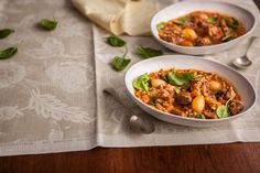 Cooking with Grains - Hearty Beef and Pearl Barley Stew