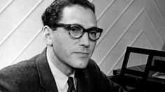 Tom Lehrer. he is like an elevated version of my hs math teacher.