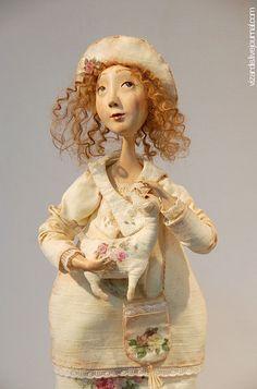 art doll by Happydolls