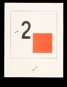 Book cover for Suprematic tale about two squares - El Lissitzky, 1922