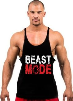 Aliexpress.com : Buy New  Fitness cotton Wear Classic Tank Top Men's Muscle Gym Tank Tops for Fitness & Bodybuilding training Suit from Reliable top servis suppliers on Gym workout life