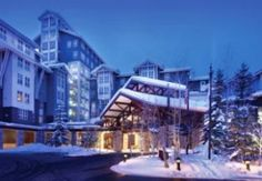Ski-in/ski-out resort located at the world-class Park City Mountain Resort, a former Olympic venue. Our Park City luxury ski resort offers heated spas & pool, fitness center and nearby golf.