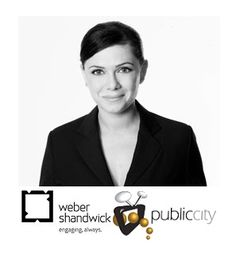 Global PR giant Weber Shandwick has bought out former employee Marie Najjar's boutique agency, Public City. http://influencing.com.au/p/43558