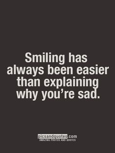 so so so so true. #smile