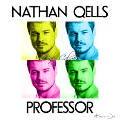 Nathan Qells - Acrobat