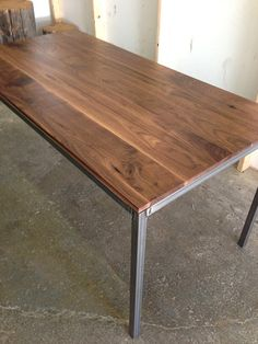 Harrison St. Desk by jeremiahcollection on Etsy Love it!