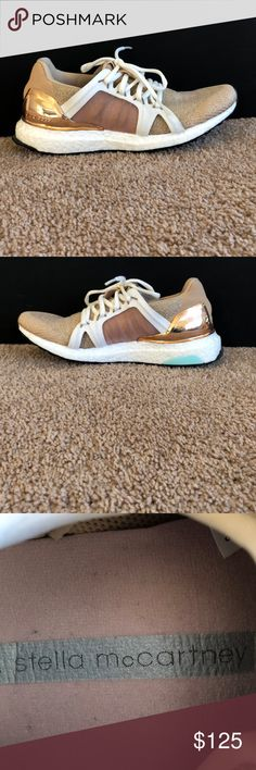 Women's Shoes Stella McCartney Adidas Ultra Boost. Never worn, with no box. adidas Shoes Athletic Shoes