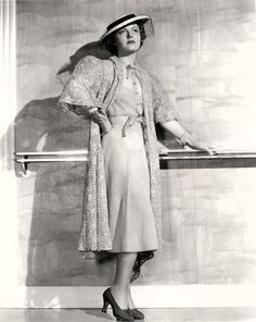 Beverly Roberts 1930s