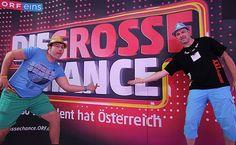 Am 27. September um 20:15 auf ORF 1 sind wir zu sehen, wir freuen uns auf euch :-) September, Sports, Fashion, Hs Sports, Moda, Sport, Fasion, Exercise, Trendy Fashion