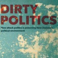 Dirty Politics Election 2014, Political Environment, Politics