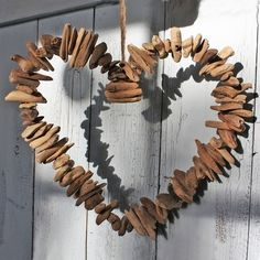 Using Driftwood in Your Wedding | Eco friendly ideas | Scoop.it