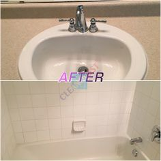 Best Before And After Cleaning Photos Images On Pinterest - What to use to clean bathroom walls