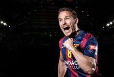 Der Rekord-Sieger in der Handball Champions League, FC Barcelona, scheiterte im Achtelfinale der Königsklasse an Montpellier HB. Nach der Hinspiel-Niederlage (25:28) kam der spanische Meister im Rückspiel im Palau Blaugrana nicht über ein 30:28 (15:14) hinaus.