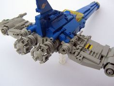 Image result for lego greeble tutorial