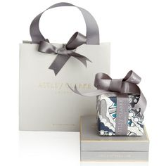 Astley Clarke. Giftwrap, packaging...♡