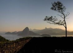 Forte São Luiz - Niteroi - Rio de Janeiro