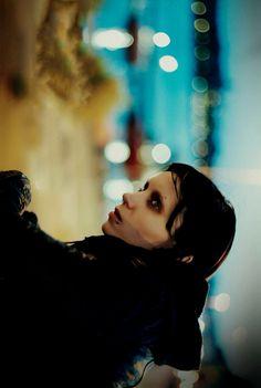 The Girl With The Dragon Tattoo / Lisbeth Salander / Rooney Mara
