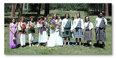 #Irish #wedding ideas / inspiration-Great Kilts for the Historic & free-spirited