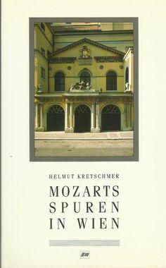 Mozarts Spuren in Wien von Helmut Kretschmer Mozart Musik Frame, Ebay, Frames