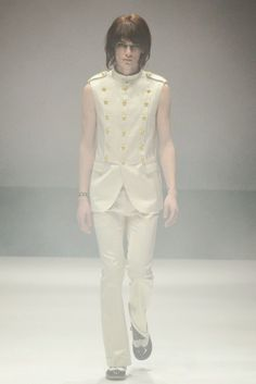 Male Fashion Trends: Patchy Cake Eater Autumn-Winter 2014 | Mercedes-Benz Fashion Week Tokyo