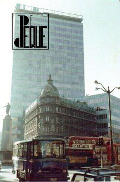 Bilbao - Plaza Circular - Mayo del 68