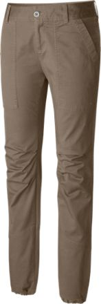 Columbia Teton Trail Pants - Women's Truffle