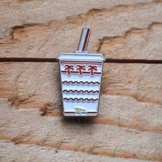 Rolling Death Boob-Shaka lapel pin – Rolling Death Maui