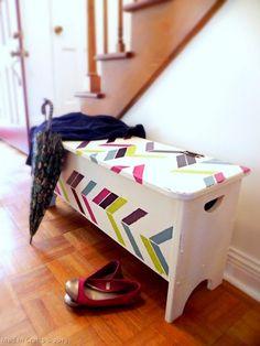 26 Ingenious DIY Ideas For Small Spaces Craft Ideas   DIY Ready