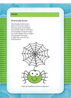 Busy Boxes, Children, Kids, Drama, Songs, Teaching, Animales, Spider, Insects