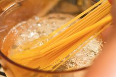You're Doing it Wrong: The Guide to Making Perfect Pasta | Arts & Culture | Smithsonian