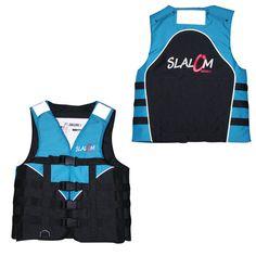 Buoyancy Aid, Slalom 50N, ISO 12402-5 image