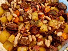 Pyszny obiad w jednym garnku Aga, Pot Roast, Stew, Grilling, Tasty, Dinner, Vegetables, Cooking, Healthy