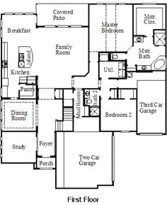 1000 images about fabulous floorplans on pinterest John wieland homes floor plans