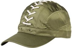 af71697c9e944 Fenty Puma By Rihanna Lace-Up Cap - Women Hat on YOOX. The best online  selection of Hats Fenty Puma By Rihanna. Fashion Girls Collective