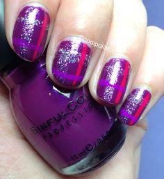 Easy nail designs! | Cool Polish