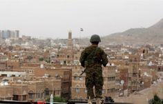 اخر اخبار اليمن - اعلان أول تمرد على الحوثيين في العاصمة صنعاء